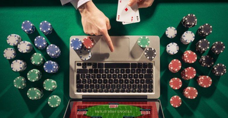Площадки онлайн покера скуби ду играть карты