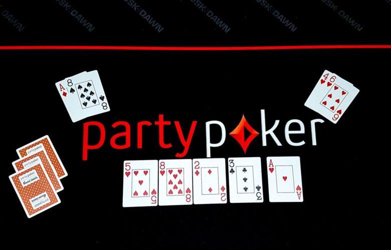 Party-Poker в России